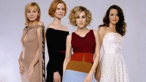 Тест для любителей сериалов: Как хорошо ты помнишь сериал «Секс в большом городе»?