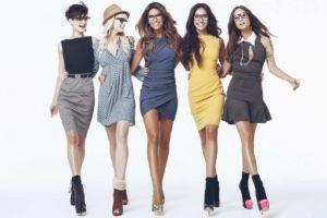Тест для девушек: Выбери свой новый стиль