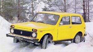 Тест: Как хорошо ты знаешь российские и советские автомобили?