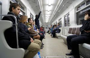Тест: Кто вы в метро?