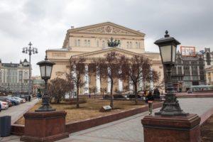 Тест: Кто построил самые знаменитые здания России?