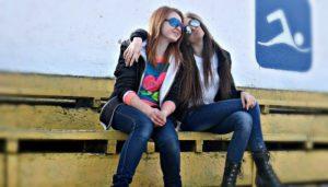 Тест для девочек: Насколько хорошо ты знаешь свою лучшую подругу?