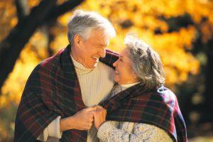 Выберите пару старичков и этот тест расскажет вам о вашем будущем