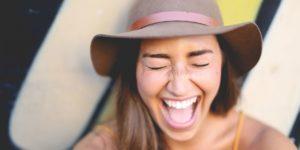 Тест для девочек: Выбери цвета, которые ты ненавидишь, и мы скажем, что ты за человек