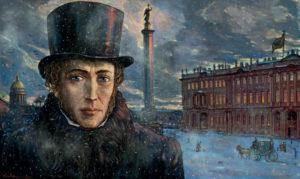 Литературный тест: Отличите стихи Пушкина от стихов других поэтов?