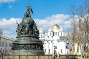 Тест: Сможешь ли ты отгадать города России по их достопримечательностям?