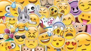 Тест: Расскажем о твоем характере с помощью смайлов, которыми ты пользуешься чаще всего