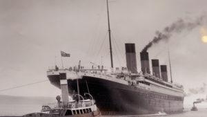 Тест по истории: Миф или факт о «Титанике»?