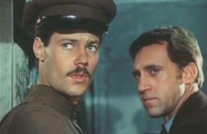 Тест: Какой фразы не было в этих советских фильмах?