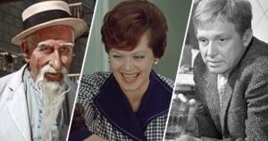Кинотест по киногероям советских фильмов, который пройдут истинные знатоки