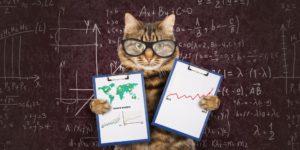Тест с ответами: Как хорошо вы помните школьную программу по математике