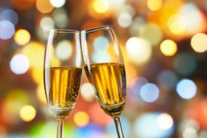 Тест для девушек: Какое игристое вино было придумано именно для тебя?