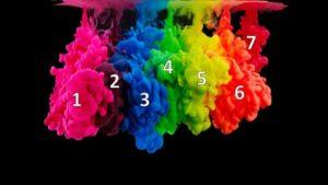 96% людей не могут пройти этот IQ-тест на цвета