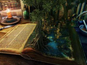 Тест: В каком из волшебных литературных миров вам бы понравилось?