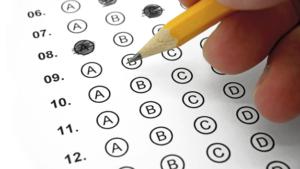 Тест: Какой ЕГЭ тебе не стоит сдавать?