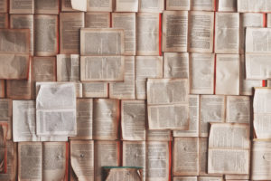 Тест: Сможете угадать книгу по последней фразе?