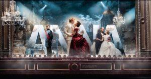 Тест: Кто вы из персонажей романа «Анна Каренина»?