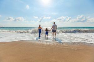 Тест: Какую черту вы унаследовали от родителей?
