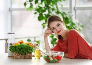 Тест: Какая диета поможет вам сбросить вес после праздников