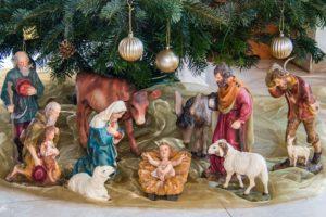 Тест: Что вы помните о Рождестве?