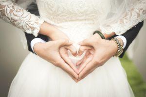 Тест: Ваша идеальная свадьба