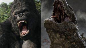 Тест на знание гигантских монстров
