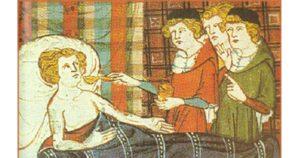 Тест: Как хорошо вы разбираетесь в средневековой медицине