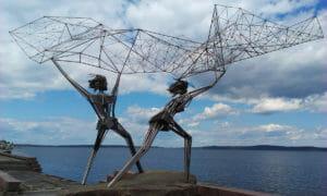 Увлекательный тест: Узнай российский город по памятнику