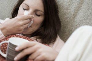 Тест: Сумеете ли вы правильно вылечить грипп или ОРВИ?