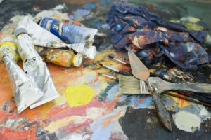 Тест на знания: Узнайте художника по его картине!