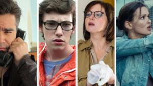 Тест: Как хорошо вы разбираетесь в современных российских сериалах?