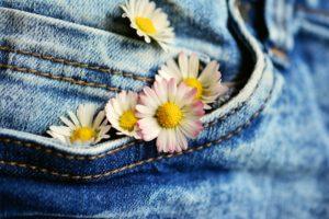 Тест для девушек: Какие джинсы подходят именно тебе?