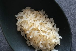 Тест про рис. Проверь себя!