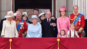 Тест: Кто вы в королевской семье Великобритании
