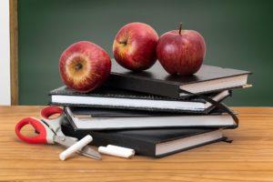 Тест на знания: Вы в курсе того, чему учат нынешних школьников?