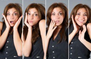 Тест для девушек: 9 вопросов, и мы прочтём ваш характер по внешним данным