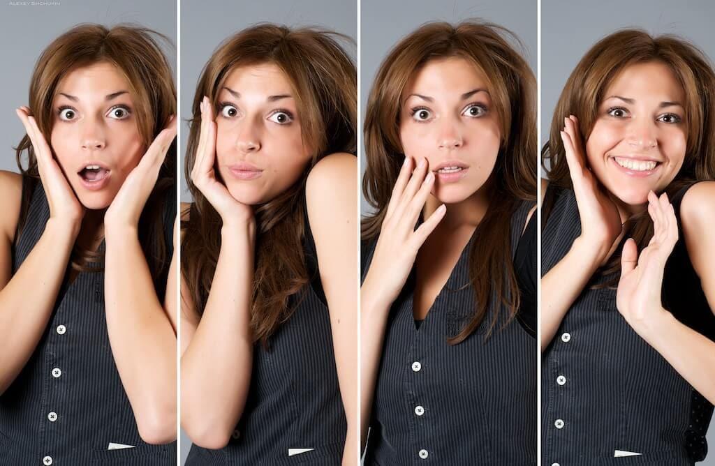 принцип выбора фотосессия зависит от харизмы модели послужит