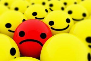 Тест на депрессию: проверь, возможно, у тебя есть проблемы