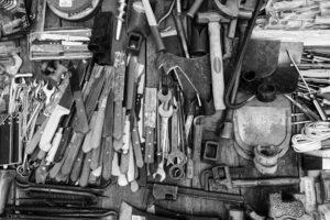 Тест на знания: Сможете ли вы угадать для чего когда-то использовались эти инструменты?