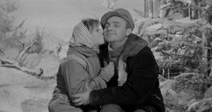 Кинотест: Угадаешь фильм по поцелую?