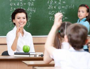 Тест: Сможете справиться с этими простыми школьными примерами?
