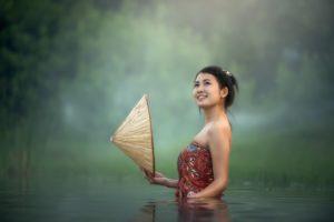 Викторина на знание Вьетнама