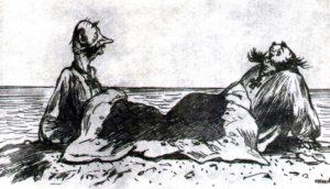 Тест: Как хорошо вы помните сказки Салтыкова-Щедрина?