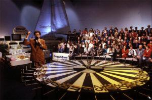 Тест: «Дикий ангел», реклама «Ментос» — что вы помните о телевидении 90-х годов?
