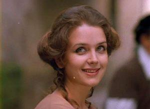 Тест: Хорошо ли вы помните роли Ирины Алфёровой