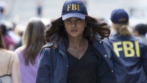 Тест: Пройдёте ли вы вступительный экзамен в ФБР?