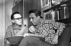 Тест на знание фильмов Леонида Гайдая