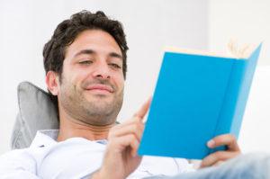 Тест для мужчин: С кем бы вы могли встречаться из книжных персонажей?
