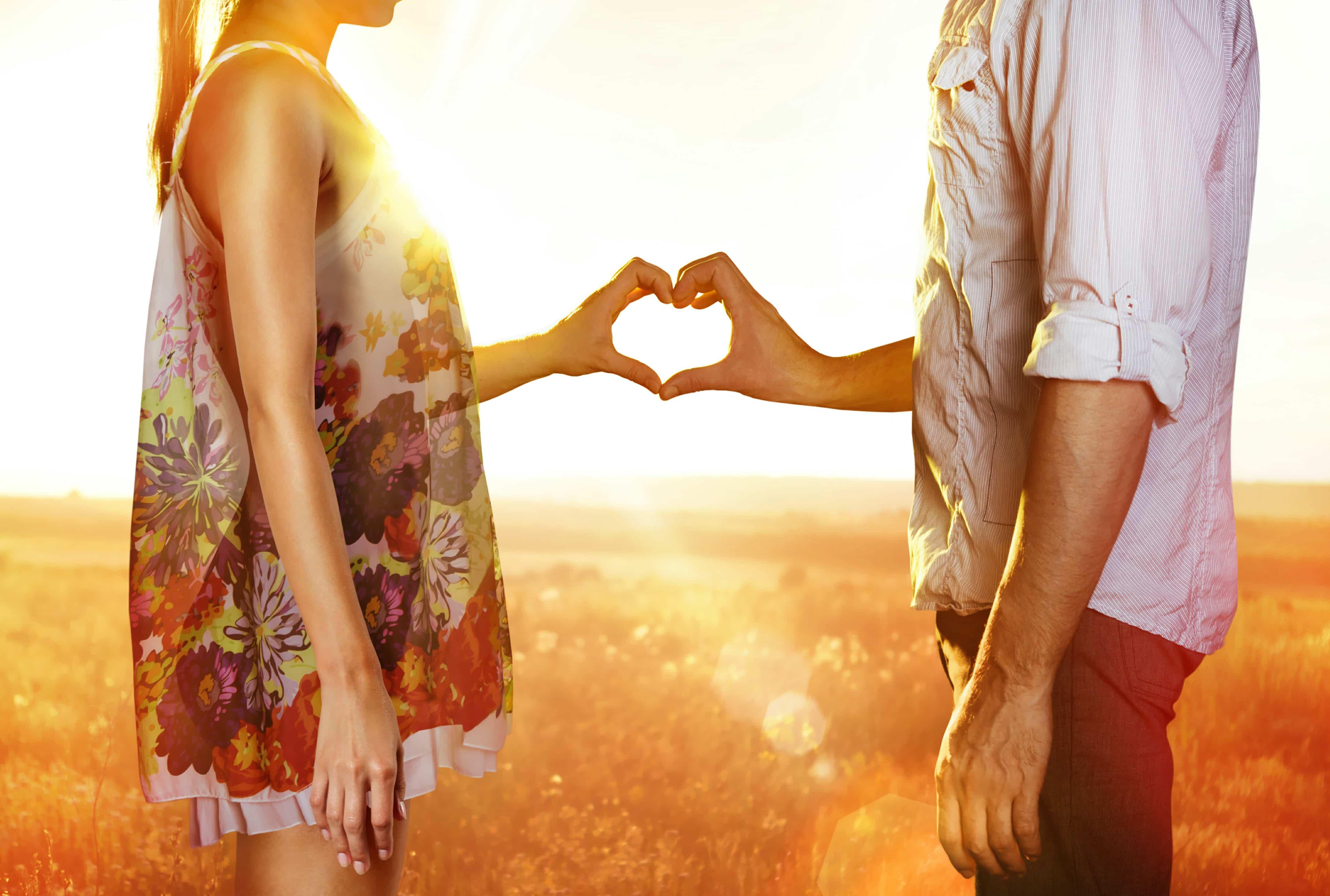 Тест: Узнай, умеешь ли ты любить