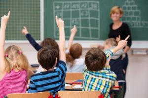 Тест по школьной программе: Помните ли вы эти школьные факты?